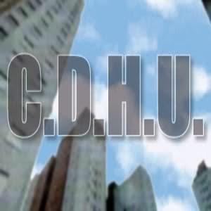 CDHU 2 VIA DO BOLETO