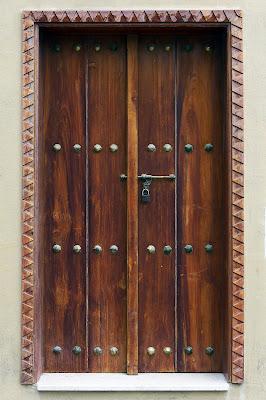 fachadas rusticas
