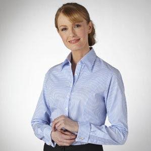 camisas femininas 2010-2011