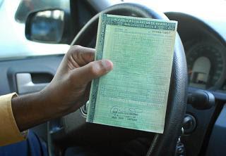 Detran Ms consulta de multas