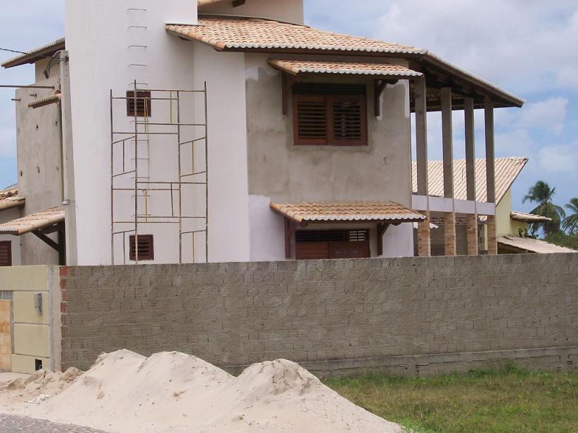 Fachadas de casas bonitas for Fachadas de casas modernas wikipedia