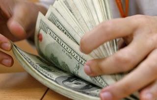 cotação do dolar