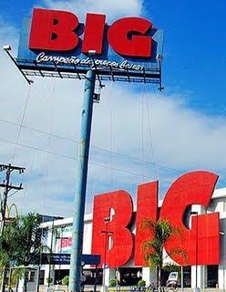 Supermercados Big