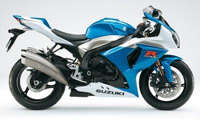 suzuki 1100 2010