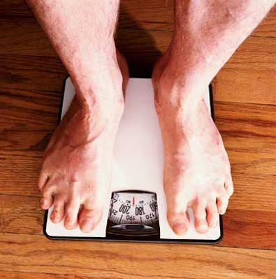 peso ideal homem