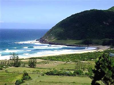praia da silveira
