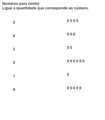 atividade de matematica