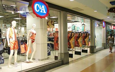 C&A EMPREGO 2010-2011