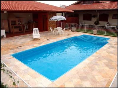 piscinas de fibra preços