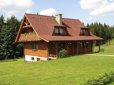 fotos de casas luxuosas