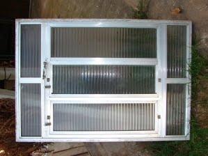janelas de aluminio preço