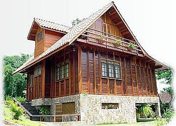 Fotos de casas de madeira simples e modernas - Casas de madera portugal ...