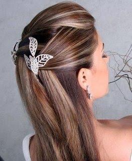 penteados 2011 para festas