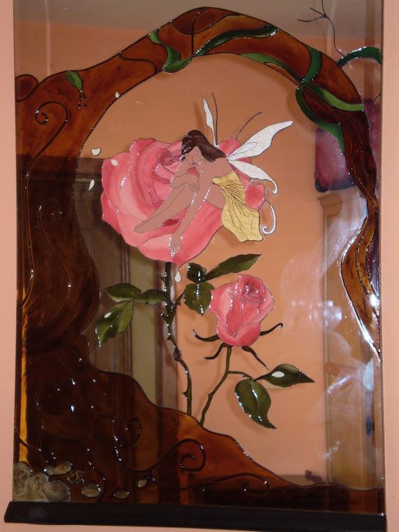 rosa cueva