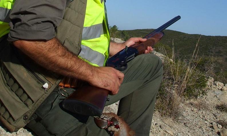 Ca adas alecrim da fornea licen a de uso e porte de arma for Uso e porte de arma
