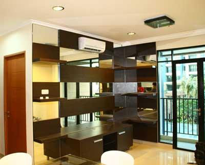 interior desain furniture untuk | kitchen set | kamar