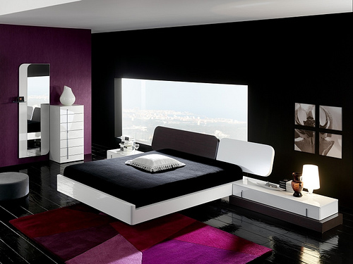 Modern Minimalist Bedroom Ideas