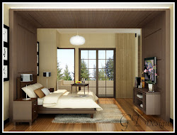 Interior Apartemen