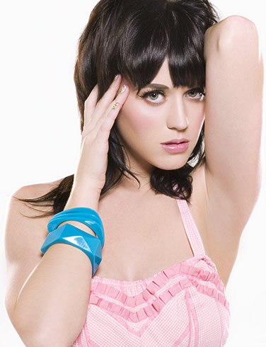 Who do you like better? Katy Hudson or Katy Perry?