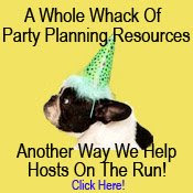 Party Planning Resources