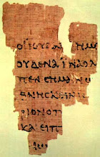P52 Oldest New Testament Papyri