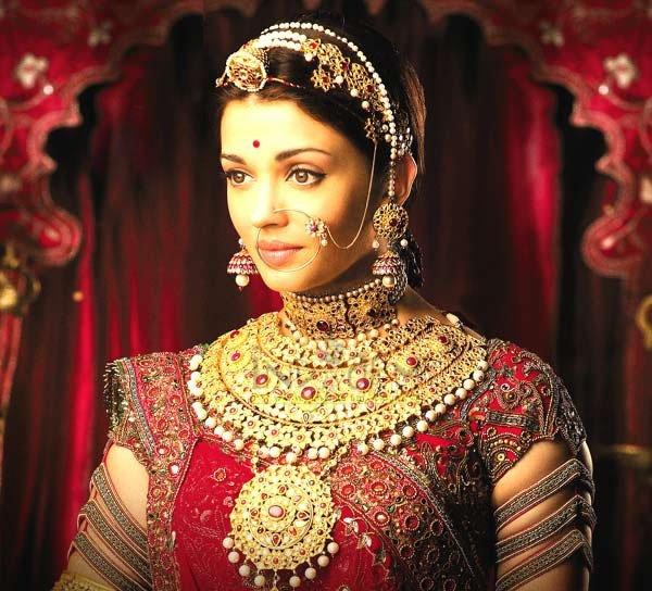Fabulous Aishwarya Rai Jodha Akbar 600 x 544 · 81 kB · jpeg