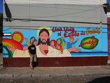 Jesus version Chili