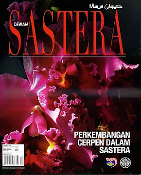 DEWAN SASTERA DISEMBER 2010