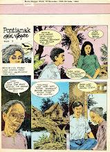 PONTIANAK - COMIC