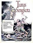TUNAS SENGKETA - COMIC