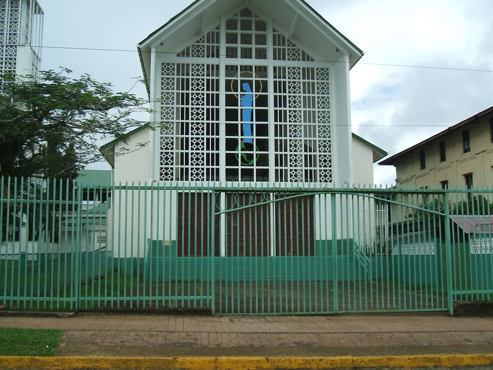 Vicariato Apostolico de Bluefields