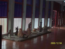 Biblioteca Ròmulot Betancourt