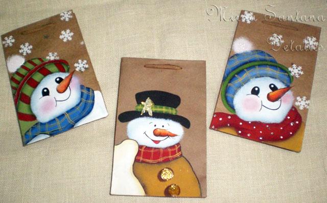 Mirna santana detalles estamos en navidad detalles for Detalles de navidad
