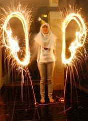 Firework Play