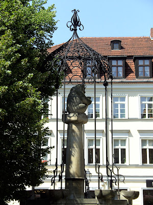 Berlijnse beer