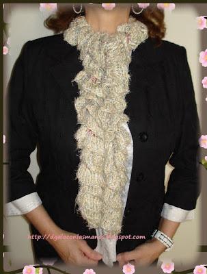 Crochet Compartido