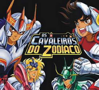 Assistir: Os Cavaleiros do Zodíaco Saga do Santuário Online