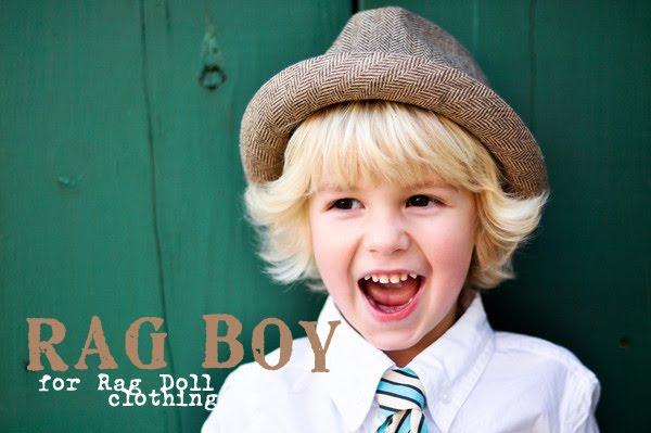 Rag Boy