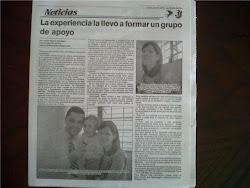 Periodico, Opinión del Sur, Ponce