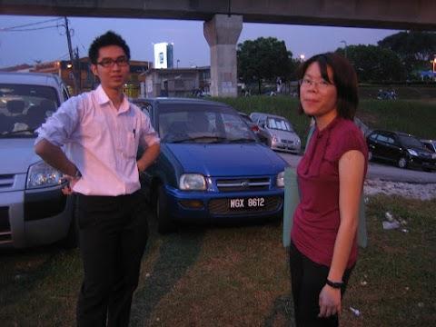 Kai Ming's Birthday @ The Ship Damansara Uptown