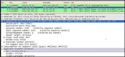 CCNA 1 Module 3 V4.0