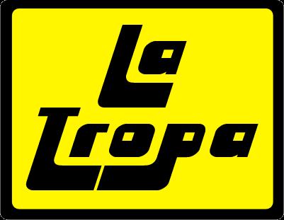 LA TROPA CANAL 45 TV