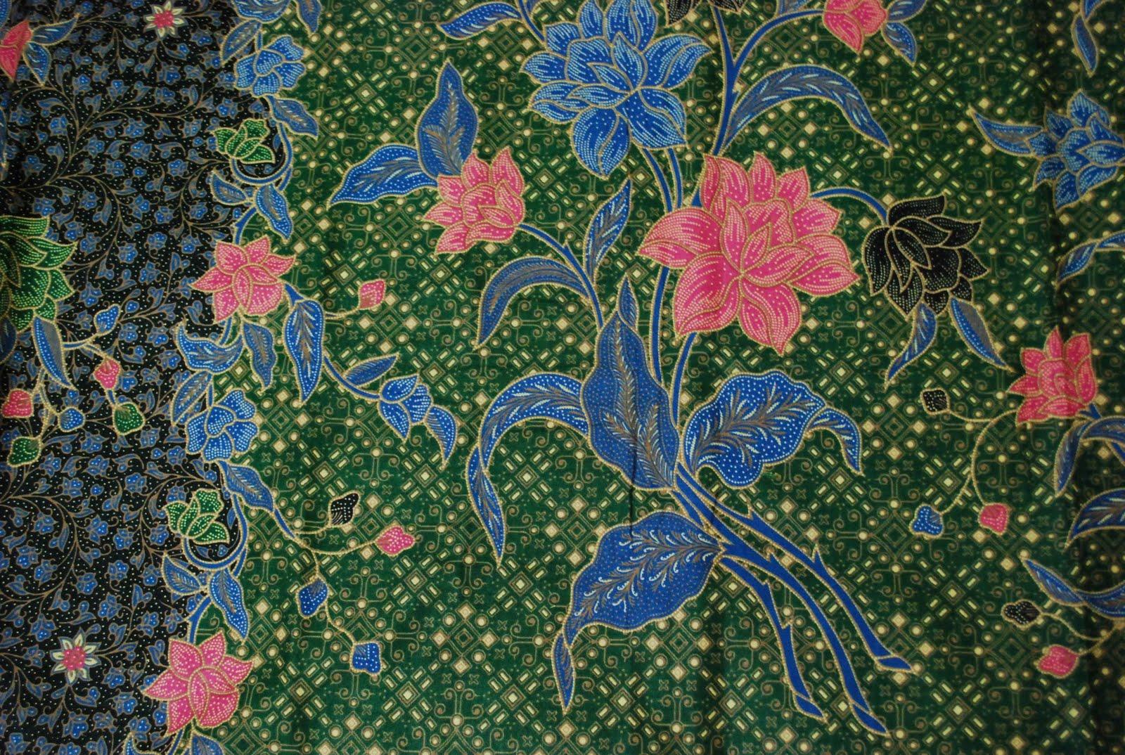 Batik Memora: Batik Madura