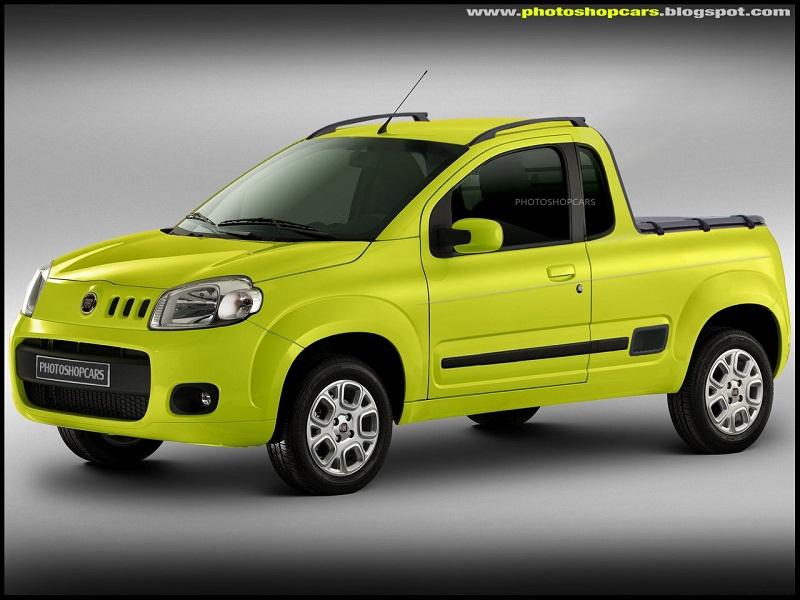 Novo Fiat Uno 2011. Fiat Uno Nuevo