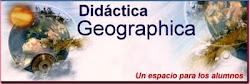 Globalgeo. Recursos de Geografía.