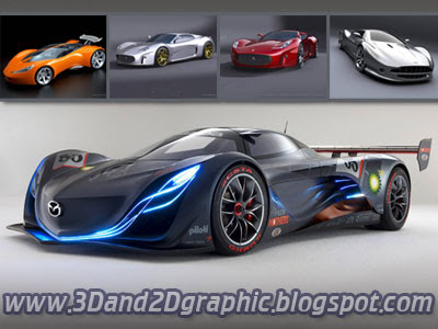 concept cars wallpapers