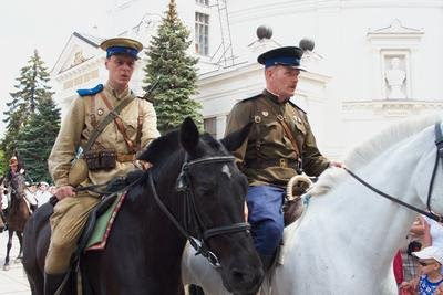 Historical holiday in Sevastopol