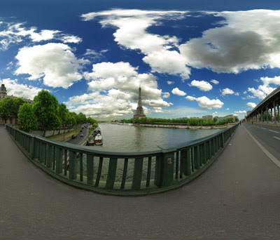 Spherical Panoramas 360°