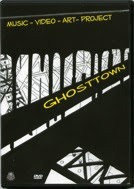 !!!DVD GHOSTTOWN out now!!!