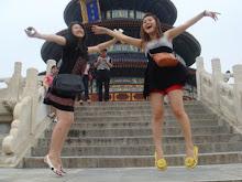 Jump @ TianTan